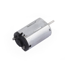 high speed power low noise dc motor 28v 13000 rpmdc motor