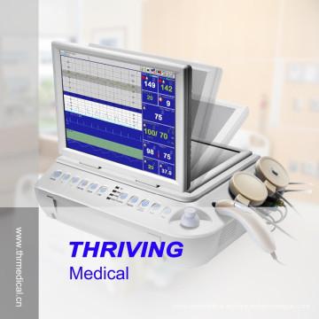 Monitor Doppler fetal portátil (THR-FMB)