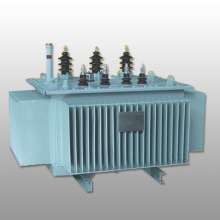 Oil immersed On-load Transformer
