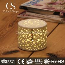 Поставщика Китая керамический светильник стола для дома и гостиницы