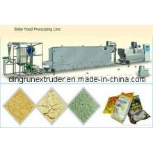 Машина для производства порошков для детского питания (DSE70)
