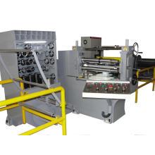 Mittelgroße Eisenstreifenschneidemaschine