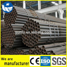 Cold rolled/ drawn S235 S275 steel pipe for sleeves