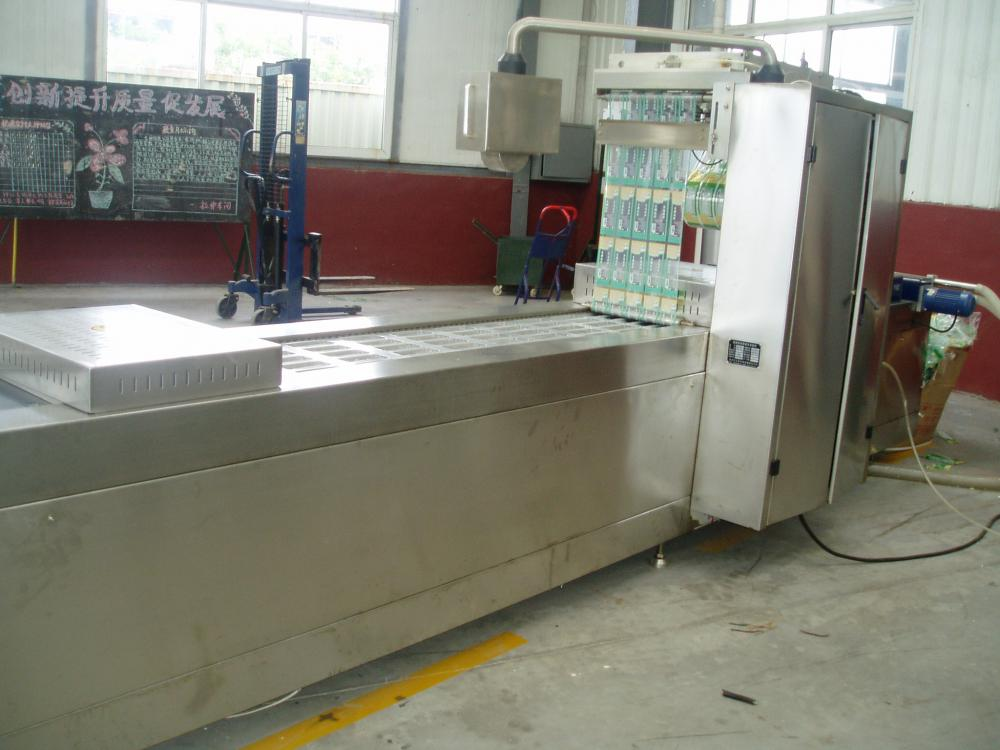 Wholesale Products Defectless Film Molding Packing Machine