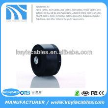 Mini-drahtlose tragbare wiederaufladbare Bluetooth-Lautsprecher für iphone / Handy, Unterstützung TF-Karte