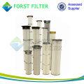 FORST Bolsa de filtro para la recogida de polvo de cemento