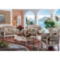 Sofa de salon pour les meubles à la maison (D955)