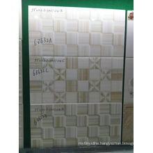 2016 New Fashion Polished Wall Tile