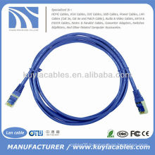 6ft rj45 cat5 cat6 Patch cord Ethernet Network Lan Cable 4pr 24awg