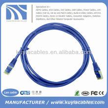 6 футов rj45 cat5 cat6 Патч-корд Ethernet LAN Lan Cable 4pr 24awg