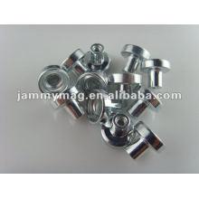 T shape magnetic hook