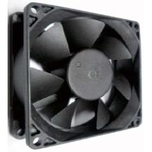 Ec8025 ventilateur ventilateur 80 * 80 * 25 mm Ec