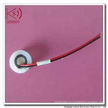 Boquillas Piezoelectric Ceramics Mist Spray