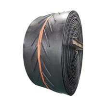 concrete canvas rubber conveyor belt