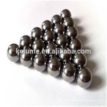 Chrome Steel Bearing Balls in All Sizes