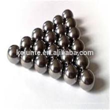 Bolas de rolamento de aço cromado em todos os tamanhos