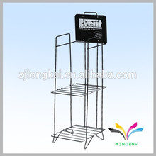 100 books hold high quality study rack for study room
