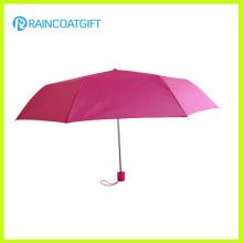 Cheap Advertising 3 Fold Umbrella