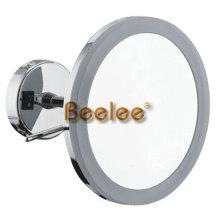 Espejo de afeitar con aumento de luz LED (M-8708)