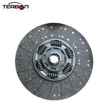 Truck Clutch Disc for Mercedes Benz Parts 1878 080 037
