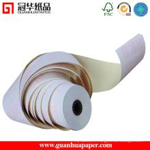 Papier de copie autocopiant de qualité supérieure SGS