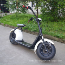 China Supplier 1000W Electric Scooter with Bluetooth (JY-ES005)