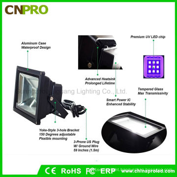 Project Lighting 30W UV Flood LED Light for Outdoor Indoor