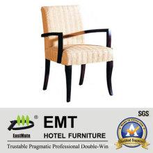 Современное кресло для звездного отеля (EMT-060)