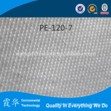 High quality polyester mixed batch filter cloth