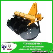 2016 новый дизайн Трактор диск плуг Трактор диск плуг в Сельхозтехника
