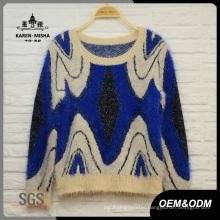 Women Special Design Winter Sweater