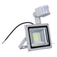 Nueva lámpara de paisaje al aire libre 30W SMD LED Floodlighting