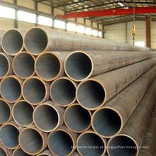 O carbono de ASTM A106 / A53 rouba a tubulação sem emenda