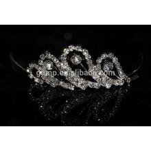 Prinzessin Crystal Mini Tiaras Kamm / Krone