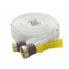 PVC lining fire hose   perfect quality