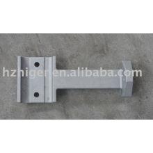 sand casting aluminum casting aluminum die casting