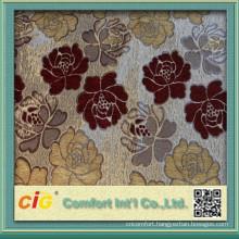 Upholstery Chenille Fabric Shipment FOB.Shanghai