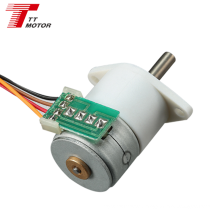 5v mini 15mm stepper motor with gear box GM12-15BY