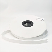 webbing tape 0.05mm pp Polypropylene Strapping Tape pp bind tape  for cable