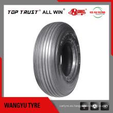 Neumático de desierto ancho y Stramlined del patrón con el tamaño 1600-20