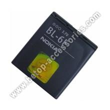 Nokia batterie BL-6F BL6F