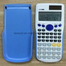 Calculadora científica de 240 funciones (LC758B)