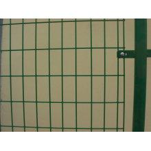 clôture temporaire / Clôture bon marché / clôture d'assemblage