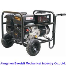 Nuevo generador de la gasolina de la nueva tecnología 6kw (BK8500)