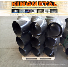 """ASTM A42 Wpl6 6"""" Welded Carbon Steel Pipe Fitting Elbow Manufacturers"""