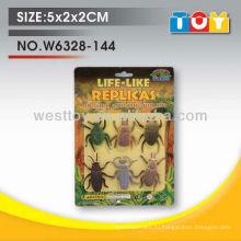 Новый !!spical ассорти набор насекомых для детей