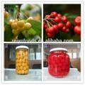 Консервированная цветная вишня