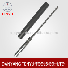 Auto welded professional quality sds plus hammer drill bit