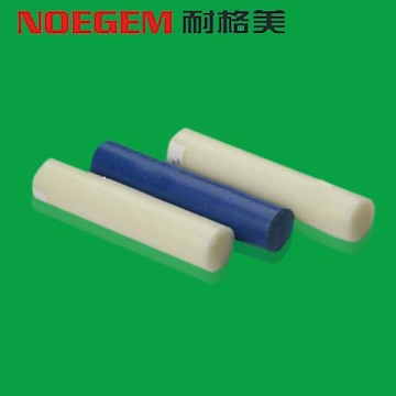 wearable blue mc nylon rod