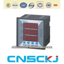 SCD914Z- Amperímetro digital trifásico 9X4-3I